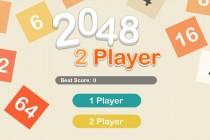 2048 - Zrzut ekranu