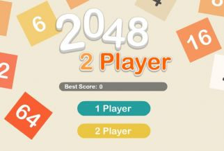 Graj w 2048