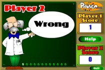 Math Game - Zrzut ekranu