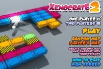 Xenocrate 2 - Zrzut ekranu