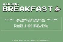 Viking Breakfast - Zrzut ekranu