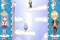 Run Baby Run - Zrzut ekranu
