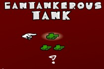 Cantankerous Tank - Zrzut ekranu