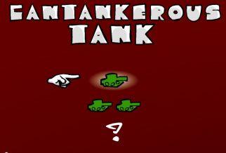 Graj w Cantankerous Tank