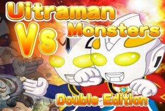 Graj w Ultraman vs Monsters