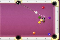 Deluxe Pool - Zrzut ekranu