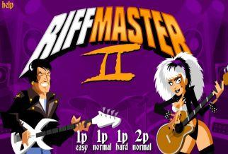 Graj w Riff Master II