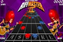 Riff Master II - Zrzut ekranu