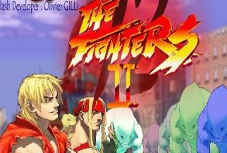 Graj w Street Fighters 2
