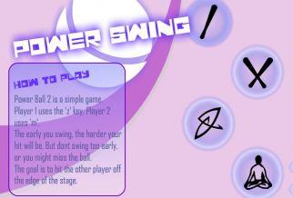 Graj w Power Swing