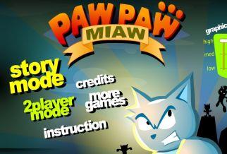 Graj w Paw Paw Miaw