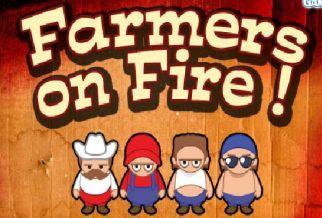 Graj w Farmers On Fire