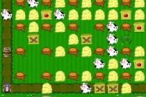 Farmers On Fire - Zrzut ekranu