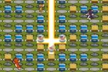 Tom and Jerry Bomberman - Zrzut ekranu