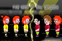 Head Action Soccer - Zrzut ekranu