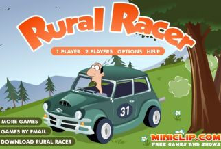 Graj w Rural Racer
