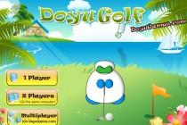 Doyu Golf - Zrzut ekranu