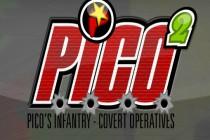 Pico's Infantry - Covert Operatives 2 - Zrzut ekranu