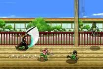 Comic Stars Fighting - Zrzut ekranu