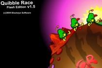 Quibble Race - Zrzut ekranu