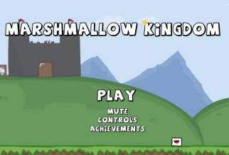 Graj w Marshmallow Kingdom