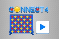 Connect 4 - Zrzut ekranu