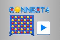 Connect 4 - Zrzut ekranu