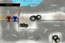 Kore Kart - Zrzut ekranu