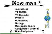 Bowman 2 - Zrzut ekranu