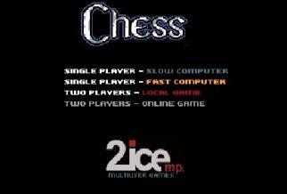 Graj w Chess