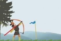 Mistrz Łuczników 2 - Zrzut ekranu