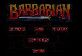 Graj w Barbarian