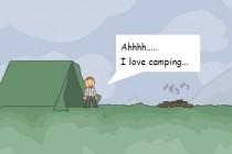 Bobby's Not So Average Adventure - Zrzut ekranu
