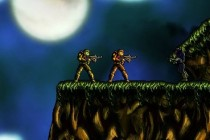 The Last Fight - Zrzut ekranu