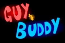 Guy & Buddy - Zrzut ekranu