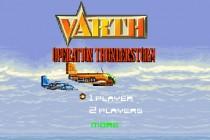 Varth: Operation Thunderstorm - Zrzut ekranu