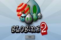 Blobink 2 - Zrzut ekranu