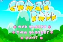 Crazy Ball - Zrzut ekranu