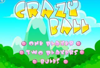 Graj w Crazy Ball