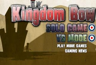 Graj w Kingdom Bow
