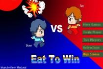 Eat To Win - Zrzut ekranu