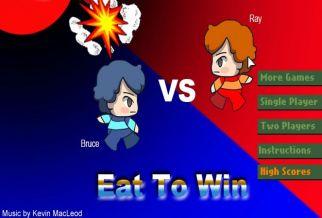 Graj w Eat To Win