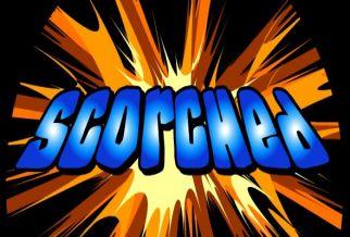 Graj w Scorched