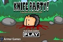 Knife Party - Zrzut ekranu