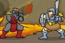 Bom Beat Battle - Zrzut ekranu