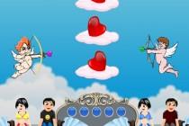 Cupid's Challenge - Zrzut ekranu