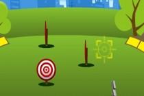 Olympic Games - Zrzut ekranu