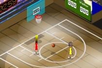 Hard Court - Zrzut ekranu