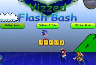 Graj w Vizzed Flash Bash