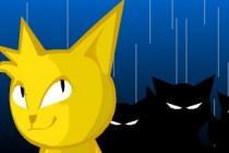 Kucing Fighter - Zrzut ekranu